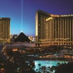 Fremont East Entertainment District Hotels - Mandalay Bay