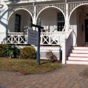 Hotels near Tigerlilly Cafe Ocean City - Ocean City Mansion Bed and Breakfast