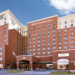 Chesapeake Energy Arena Hotels - Homewood Oklahoma City - Bricktown, Ok