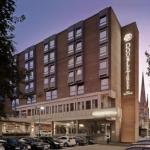 Accommodation near Bristol Hippodrome - Doubletree By Hilton Hotel Bristol City Centre