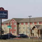 Hawkeye Downs Accommodation - Americinn Cedar Rapids