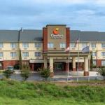 Accommodation near Montgomery Motorsports Park - Country Inn & Suites By Carlson, Prattville, Al