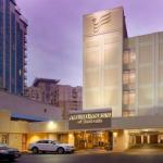 Accommodation near George Washington Masonic National Memorial - American Inn Of Bethesda