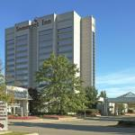 Accommodation near MSU Management Education Center - Somerset Inn Troy
