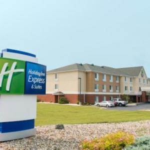 Holiday Inn Express And Suites Jackson