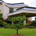 Accommodation near New Bern Riverfront Convention Center - Hampton Inn New Bern