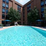 Hampton Inn Richmond-west
