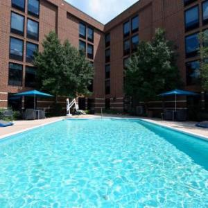 Innsbrook Pavilion Hotels - Hampton Inn Richmond-West
