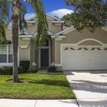 Three-Bedroom Pool Home Kissimmee