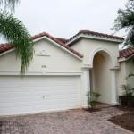 Four-Bedroom Pool Home Kissimmee