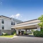 Country Inn And Suites Corpus Christi