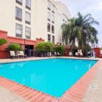 Laredo Energy Arena Accommodation - Hampton Inn Laredo