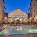 Accommodation near El Paso County Coliseum - Hampton Inn And Suites El Paso-Airport