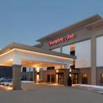 Hotels near Covelli Centre - Hampton Inn Youngstown/Boardman