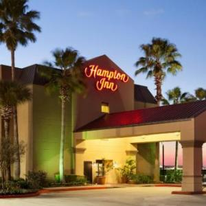 Hampton Inn Houston-Northwest