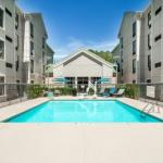 Battle Ground Academy Hotels - Hampton Inn & Suites Nashville-Franklin