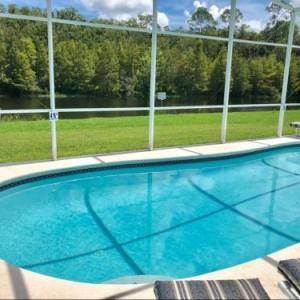 Creekside Villa by Exclusive Holiday Villas in Kissimmee