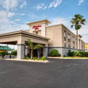Hampton Inn Houston/Baytown