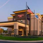 Hampton Inn Mt. Pleasant