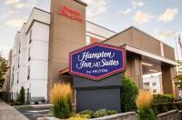 Hampton Inn And Suites Seattle-Downtown Image