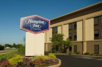 Hampton Inn St. Louis/Chesterfield Image