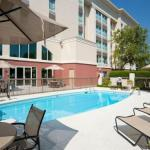 Hampton Inn And Suites Charlotte/pineville