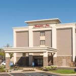 Accommodation near Devos Center for Arts and Worship - Hampton Inn Grand Rapids-South