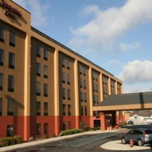 Hampton Inn Altoona
