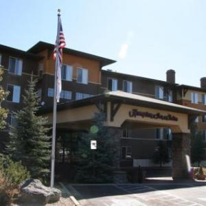Hampton Inn And Suites Flagstaff