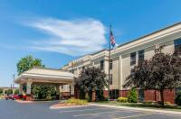 Hampton Inn Cincinnati/Blue Ash Image