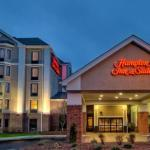 Hampton Inn And Suites Asheville Airport
