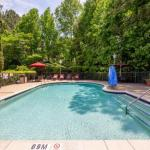 Hampton Inn And Suites Raleigh/Cary I-40 (Rbc Center)