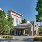 Hampton Inn And Suites Mooresville