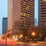 Accommodation near Cooper Stadium - Sheraton Hotel Columbus Capitol Square