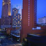 Accommodation near Riverbend Music Center - Hyatt Regency Cincinnati