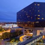 Accommodation near Newport Music Hall - Hyatt Regency Columbus