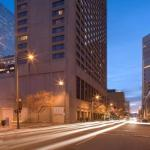 Accommodation near Denver Center for the Performing Arts - Grand Hyatt Denver