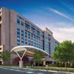 Jiffy Lube Live Hotels - Hyatt Dulles At Dulles International Airport
