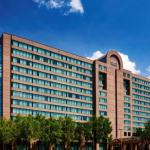 Hotels near Jiffy Lube Live - Hyatt Fairfax at Fair Lakes