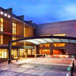 Gem Theater Hotels - Sheraton Kansas City Hotel at Crown Center
