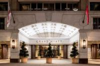Grand Hyatt Washington Image