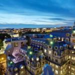 16th St and Constitution Ave NW Hotels - Willard InterContinental Washington