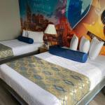 Accommodation near Woods Amphitheater at Fontanel - Guesthouse Inn And Suites