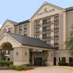 Coyote Joes Charlotte Accommodation - Hyatt Place Charlotte Airport/ Lake Pointe