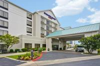 Springhill Suites By Marriott San Antonio Medical Center/Nw Image