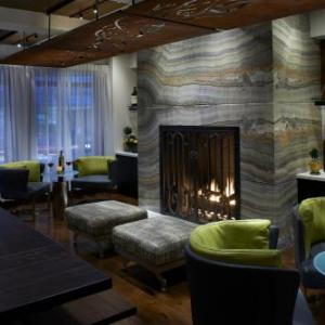 Hotels near First Presbyterian Church Seattle - Kimpton Hotel Vintage Seattle