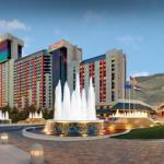 Accommodation near Robert Z. Hawkins Amphitheater - Atlantis Casino Resort Spa * Reno