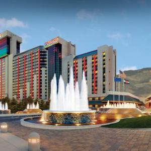 Hotels near Se7en at West Street Market - Atlantis Casino Resort Spa * Reno