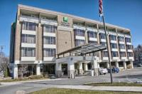 Holiday Inn Express Detroit - Birmingham Image