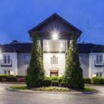 Hotels near Battle Ground Academy - Best Western Brentwood